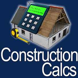Easy Construction Calculator